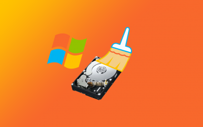 How-to Free-Up Hard Disk House when Cleaning Windows XP